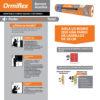 colocacion de la barrera acustica ormiflex